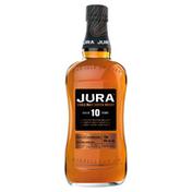 Jura Single Malt Scotch Whisky 10 Year Old