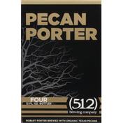 (512) Brewing Company Beer, Pecan Porter
