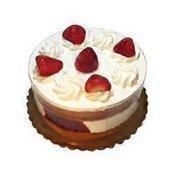 """7"""" Strawberry Shortcake"""