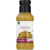 Food Lion Korma Sauce