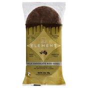 Element Mlk Choc Rice Cke
