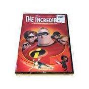 Disney The Incredibles Widescreen 2-Discs DVD