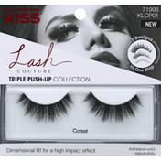 Kiss Lash Couture, Corset, KLCP01