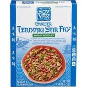 Soy Vay Veri Veri Teriyaki Noodle & Seasoning Mix