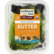 Earthbound Farms Easy Leaves, Butter