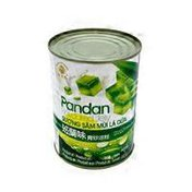 Mong Lee Shang Pandan Flavoured Jelly