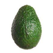 Fresh Green Hass Avocados