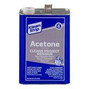 Klean Strip Acetone