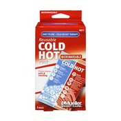 Mueller Sport Care Microwaveable Reusable Cold Hot Pack
