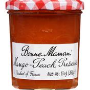 Bonne Maman Preserves, Mango-Peach