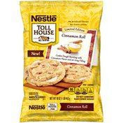 Toll House Cinnamon Roll Cookie Dough