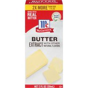 McCormick® Butter Extract