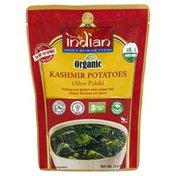 Truly Indian Kashmir Potatoes, Organic