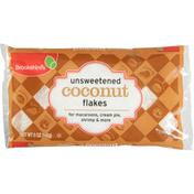 Brookshire's Coconut Flakes, Unsweetened