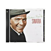 Sony Music Christmas Songs by Sinatra CD
