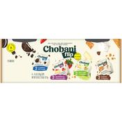 Chobani Low-Fat Greek Yogurt Variety Pack