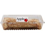 PICS Turnovers, Apple