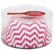 Betty Crocker Cupcake Liners, Standard Size