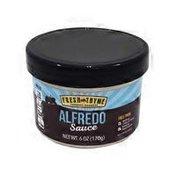 Fresh Thyme La Pasta Alfredo Sauce