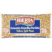 Iberia Dry Yellow Split Peas