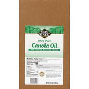First Street Canola Oil