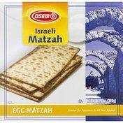 Osem Egg Matzah