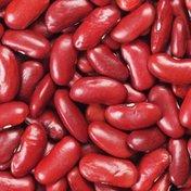 Bulk Organic Lite Red Kidney Beans