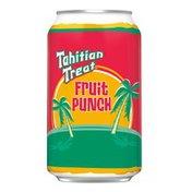 Tahitian Treat Fruit Punch Soda
