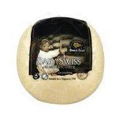 Boar's Head Lacey Swiss Cheese