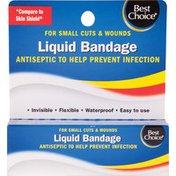 Best Choice Liquid Bandage