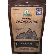 Natierra Cacao Nibs, Organic