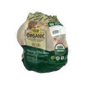 Foster Farms Organic Young Chicken