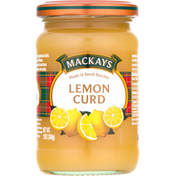 Mackays Curd, Lemon
