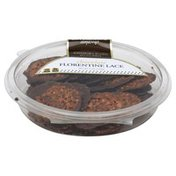 Cookie Crush Gourmet Bakery Chocolate, Florentine Lace