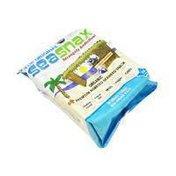 SeaSnax Organic Premium Roasted Seaweed Snack
