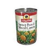 ShopRite Sweet Peas & Sliced Carrots