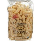 Gustare Vita Organic Rigatoni Macaroni Product