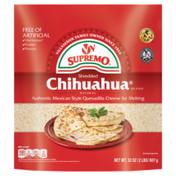 V&V Supremo Shredded Chihuahua Quesadilla Cheese