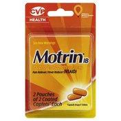Cvp Motrin IB, Caplets