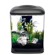 Aqueon 1.6 Gallon LED Mini Cube Fish Tank Kit