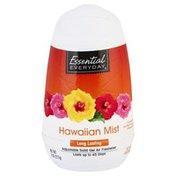 Essential Everyday Air Freshener, Gel, Hawaiian Mist