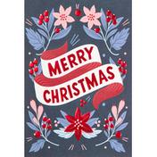 Hallmark Greeting Card