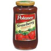 Polaner Strawberry Preserves