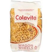 Colavita Wagon Wheels Pasta