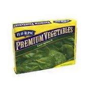 Flav R Pac Leaf Spinach