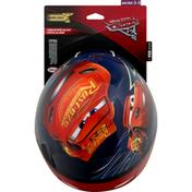 Bell Bike Helmet, Cars, Toddler