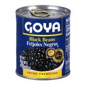 Goya Premium Black Beans