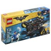LEGO Building Toy, The Batman Movie, The Bat-Dune Buggy