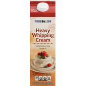 Food Lion Heavy Whipping Cream