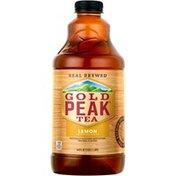 Gold Peak Lemon Sweetened Iced Tea Drink